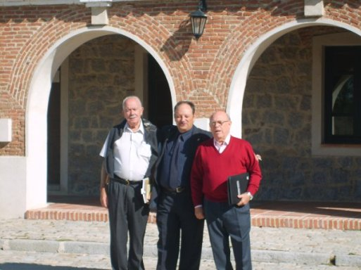 2009_10_09 CESM Avila