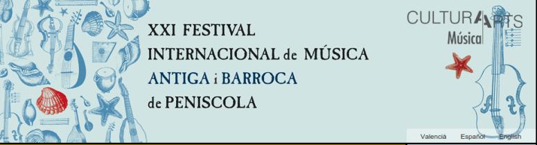 Mus A Peñiscola 2016